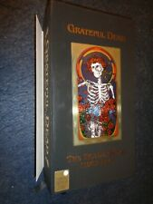 GRATEFUL DEAD - THE GOLDEN ROAD - BOX 12 Cd (dal 1965-1973) - M22 - FL