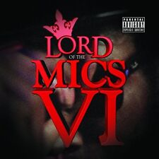 Lord Of The Mics VI [CD]