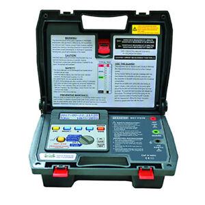 BESANTEK BST-IT810 Insulation Tester,10kV,4 Test Voltages