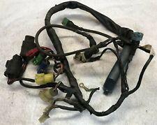 Honda CX500 Turbo Rear Wiring Harness CX500T CX650 500 650 CX650T