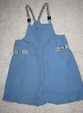 Early Winters Riverall Ladies Shorts Overall Blue XL