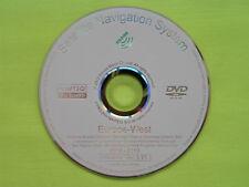 DVD NAVIGATION HONDA DEUTSCHLAND EUROPA 2013 CIVIC ACCORD CR-V CR-Z LEGEND V3.70