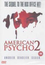 Mila Kunis, William Shatner-American Psycho 2 DVD