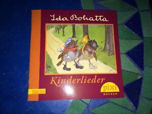 Pixi 1752 Ida Bohatta - Kinderlieder