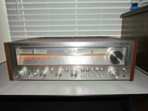 Realistic Stereo Receiver Model STA-2100D Vintage