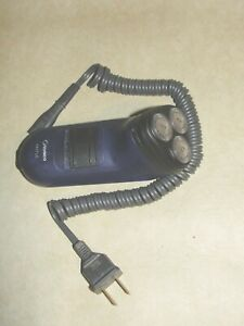 Philips Norelco 4417LC Corded Mens Electric Shaver Trimmer, Tested!