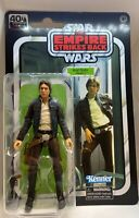 "Star Wars The Black Series Han Solo (Bespin) 6"" Action Figure"