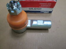Unipart GSJ3151 Same As First Line FTR4687 Side Rod End.