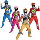 Power Ranger Dino Charge Costume Power Rangers Halloween Fancy Dress