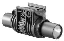 PLA-1'-S FAB Defense Flashlight Picatiny Rail Adaptor -1 inch