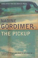 The Pickup,Gordimer, Nadine,Excellent Book mon0000049062