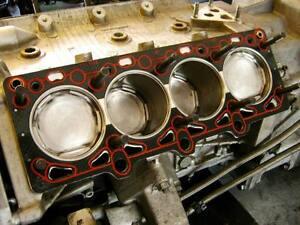 Ferrari 360 Modena Performance Ferrari Cylinder Head Gasket Set Dx& Sx 174853