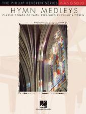 Hymn Medleys Sheet Music Classic Songs of Faith - Piano Solo Piano Sol 000311349