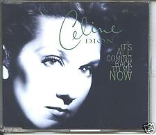 celine dion -it's all coming back to me now   maxi cd