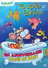 Toupie Et Binou - Un Anniversaire Dans L  DVD NEW
