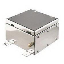 Weidmüller Interface carcasa de acero inoxidable Next 50/35/16 2gp SS 9568570000 9508710000