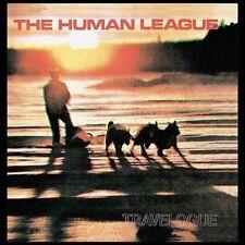 Travelogue by The Human League (CD, Jan-2003, Caroline Distribution)