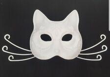 Bioshock Splicer Cat DIY Mask Kit Prop Costume Cosplay Accessory Halloween