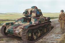 Hobbyboss 1:35 Scale - French R35 Light Infantry Tank Model Kit 83806