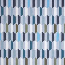 Sunbrella® Indoor / Outdoor Upholstery Fabric - Precise Galaxy 145602-0002