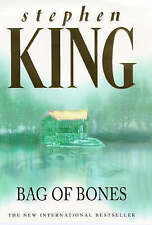 Bag of Bones by Stephen King (Hardback, 1998)