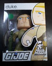 Mighty Muggs Duke GI Joe Action Figure Toys G.I. Joe funko pop