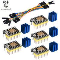 5x BIGTREETECH TMC2208 V3.0 Schrittmotortreiber Ultra Silent UART Mode Drivers