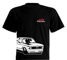 T-shirt Oldtimer Classic 2002 Turbo, muchos Oldtimer camisetas más en ebay-shop BMW