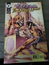 Tarzan: The Savage Heart #3 in Near Mint condition. Dark Horse comics [*op]