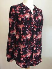 dd497edae20 Peacocks Floral Tops & Shirts for Women for sale   eBay