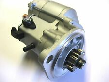 Anlasser Starter 12V 2kw 15 Zähne Yanmar John Deere Thermoking