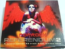 Referendum Pop Rock Music Collection Special Compact Disc 3 CD Pack 2000 ~ryokan