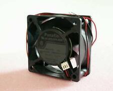 Panaflo ventilateur 60x60x25 type fba06a12u 12v 0,27a 1 pièces