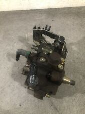 PEUGEOT 207 307 4071.6 HDI BOSCH DIESEL INJECTION PUMP 0445010102 9656300380