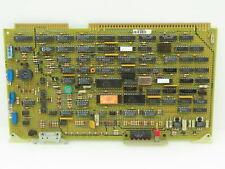Cincinnati Milacron 3 533 0610g Control Interface