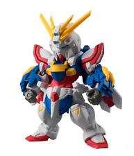 BANDAI FW GUNDAM CONVERGE ♯08 God Gundam Japan import NEW