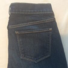 the Sweetheart Jeans Old Navy Size 4 Dark Wash Ships Free