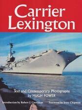 Carrier Lexington 61 by Hugh Power (1995, Paperback)