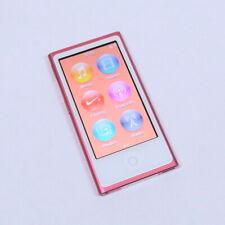 Apple iPod Nano 16GB 7th Gen Generation Pink MP3 WARRANTY EXCELLENT