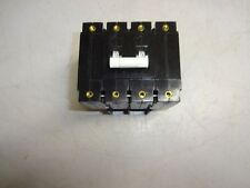 CARLING SWITCH CB4-X0-00-811-11A-C BOLT IN CIRCUIT BREAKER 50AMP 277V 4POLE