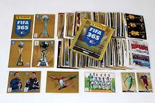 Panini FIFA 365 Saison *2016* - COMPLETE SET KOMPLETTSATZ (INTERNATIONAL SET)