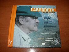 LABORDETA: NUEVA VISIÓN LCD (LIBRO CD NUEVO PRECINTADO)