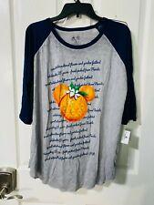 Disney Epcot Flower And Garden Festival Orange Mickey Icon Womens Shirt New 1