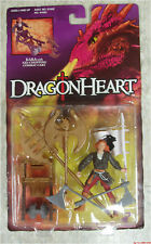 Dragonheart KARA action figure 1995 mip vintage new