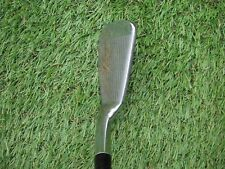 Mizuno ID  7 Iron steel shaft - Golf club