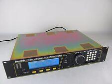 Eventide Ultra-Harmonizer DSP4000B Rack Mount Effects Processor w/ Manual