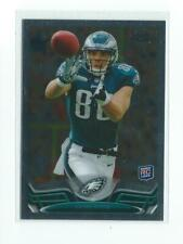 2013 Topps Chrome #76 Zach Ertz RC Rookie Eagles