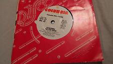 "Kokomo 7"" 33 Rise and Shine Promo Modern Soul Funk Disco Company Sleeve NM-"
