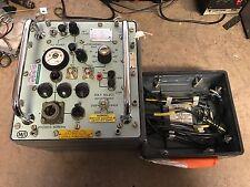 EX MOD Drive Unit Set, VHF For Amp, RF 20w
