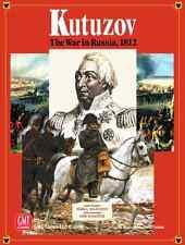 Kutuzov: The War in Russia 1812, NEW